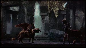 griffin vs centaur